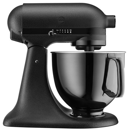 Artisan? Black Tie Limited Edition 5 Quart Tilt-Head Stand Mixer